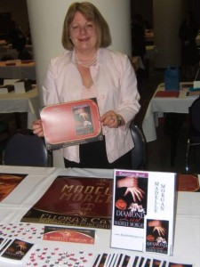 Madelle at RT 2010